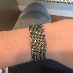 Jewelry - Pave Bracelet